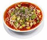 Xinjiang Style Noodle Soup
